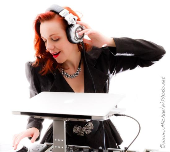 DJ Wendy Walker